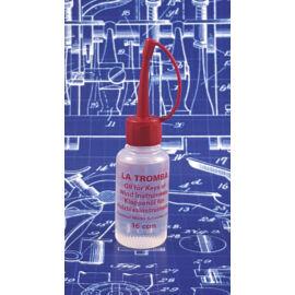 La Tromba Billentyű olaj