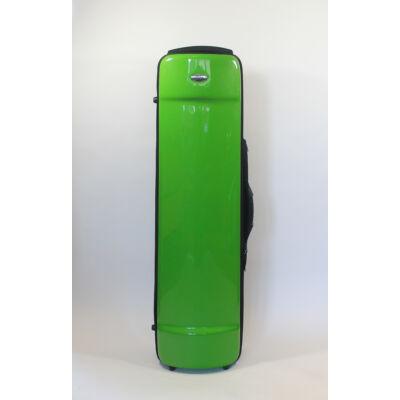 Bags EV3 Metalic Dupla harsona tok - Zöld