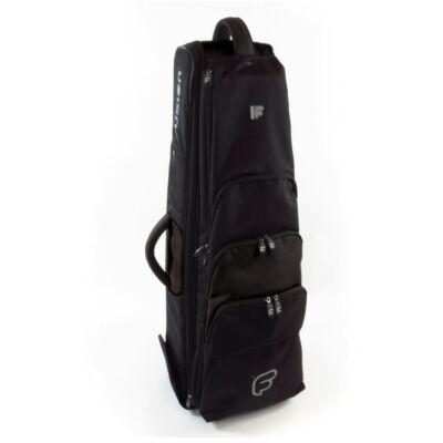 Fusion Premium 9.5 Tenor Harsona tok - fekete