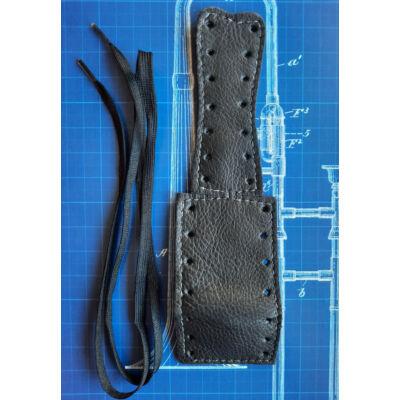 LSCO Edwards Tenor Harsona T327/350-standard cúg jobb hosszú kézvédő bőr - fekete
