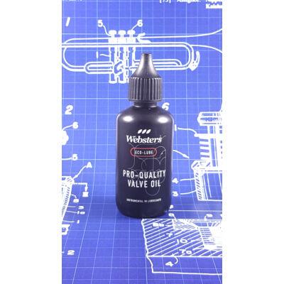 Websters Pro-Quality Dugattyú olaj