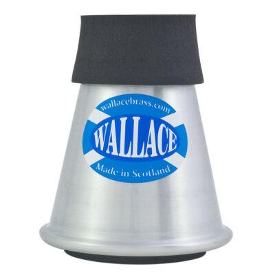 Wallace Trombita Compact gyakorló szordínó