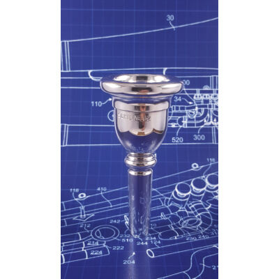 Schilke Standard 62 Tuba fúvóka