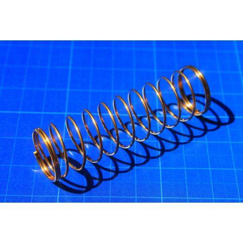 Allied Sousaphone/Tuba dugattyú rugó
