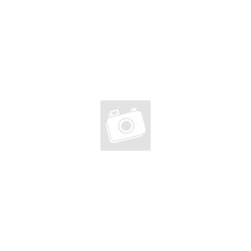 Yamaha billenytű gomb - ezüstözött