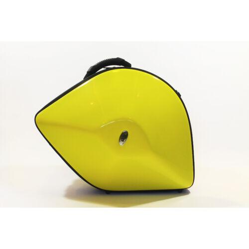 Bags Basic EVI Vadászkürt tok (lecsavarható tölcsér) XL - sárga