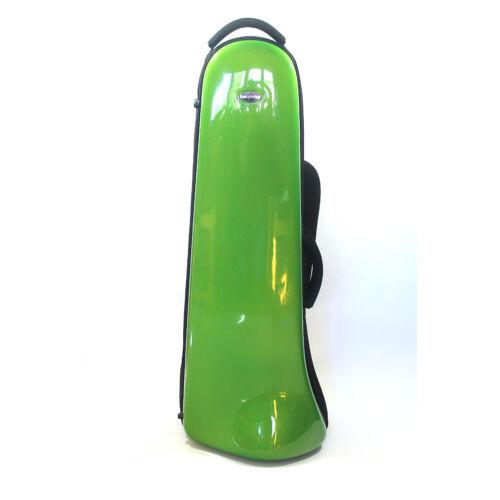 Bags Metalic Basszus harsona tok XL - Zöld